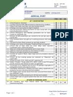 Engine Room - Arrival Port Checklist.pdf