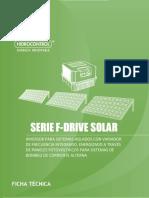 f Drive Solar