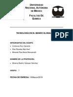 Tecnologia globalizacion.docx