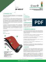 Technoply Sbs Sp 450 g