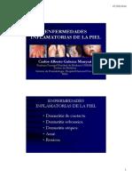 2 Enfermedades Inflamatorias de La Piel