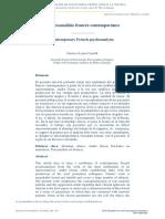 EL PSICOANÁLISIS FRANCÉS CONTEMPORÁNEO.pdf