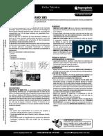 Imperquimia Uniplas Flexo Nano Sbs