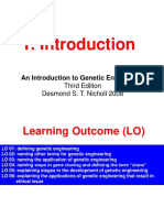 LECT-I Introduction 2019 2020