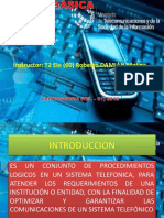 Introduc Centrales Telefonicas 2018
