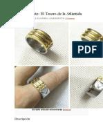 Atlante Ring