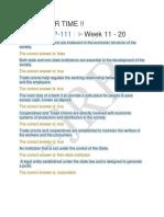 UCSP week 11-20