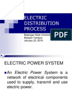 Electric Distribution Process.ppt