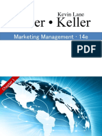 Chapter 1 Defining Marketing for the 21st Century