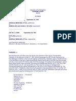 G.R. Nos. L-13328-29 Mercado Et Al vs Lira Et All Full Text Case From Lawphil.net