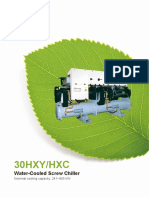 30HXY HXC Catalog