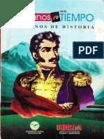 Bolivianos en El Tiempo