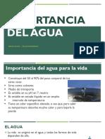 3. Importancia del Agua.pdf