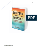 New PDF 2018 Aweber Subscription the Mysteries of Enlightenment