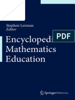 Encyclopedia of Mathematics Education ( PDFDrive.com ).pdf