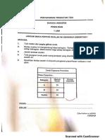 Trial Pt3 Terengganu 2019 English Writing