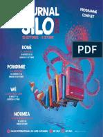 Journal du Silo 2019