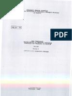 FTR 217-86 Vol III p I Pt HG Francis 73-75MW