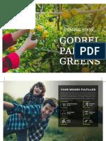 Godrej Park Greens PDF | Godrej Park Green E-Brochure