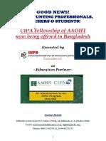Brochure Cipa
