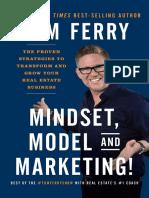 Tom Ferry Book
