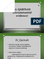 Al Qarinah