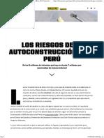 El riesgo de construir por cuenta propia  ConstruyeBien  El Comercio Peru.pdf