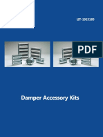 damper accessory kit
