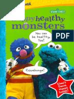 Happy Healthy Monsters 1
