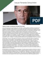 #Opinión _ Rumbo a la violencia por Fernando Ochoa Antich _ 800Noticias.pdf