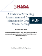 NADA A Review of Screening Assessment and Outcome Measures for Drug and Alcohol Settings.pdf