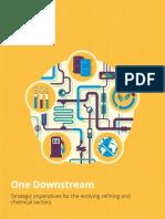 Delloitte Insights One-Downstream