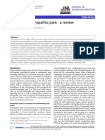 TNF-α and neuropathic pain - a review