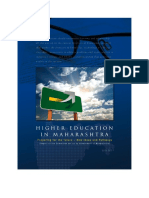 HIGHER EDUCATION IN MAHARASTRA
