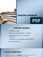 Industry Analysis 28022018 (1)