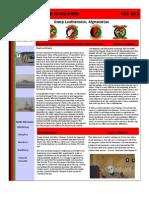 MACG-38 Fwd Newsletter November 2010