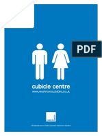Cubicle Centre