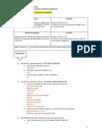 Matemática Módulo 1 - Números Primos e Números Compostos Sub-Módulo 1.1