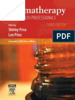 Aromatherapy for professionals ENG