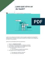 Qué es y para qué sirve un diagrama de Grantt.docx
