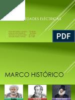 Marco Teorico Propiedades Electricas