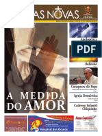 Jbn Edicao 59 - Jornal Católico BOAS NOVAS
