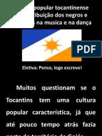 Cultura Popular Tocantinense