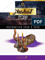 Sidur Shabat Havdalah