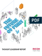 Ricoh Future of Print Report - FINAL