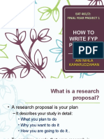 HOW TO WRITE FYP PROPOSAL_20192020 portal.pptx