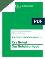 Ras BeirutNeighborhood