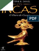 Antoine B. Daniel - Os Incas - 02 - O Ouro de Cuzco.pdf