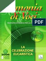 Armonia Di Voci 2006-4