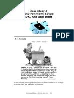 CS3 - Environment Setup - JDK, Ant, And JUnit - Task - 070713 - FINAL